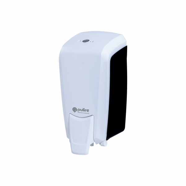 ElisaSABONETEIRA Dispenser para álcool spray 400ml - Linha Elisa