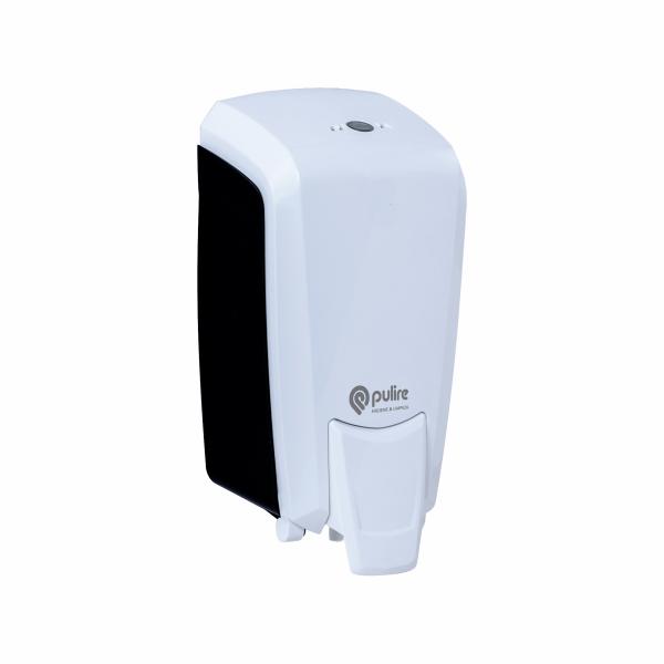 SABONETEIRA Dispenser para sabonete espuma 800ml - Linha Elisa