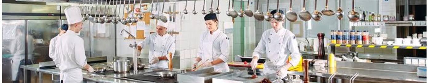 Olá, Qual área do seu restaurante você está tendo problemas na Limpeza e Higienização ? Podemos te ajudar !