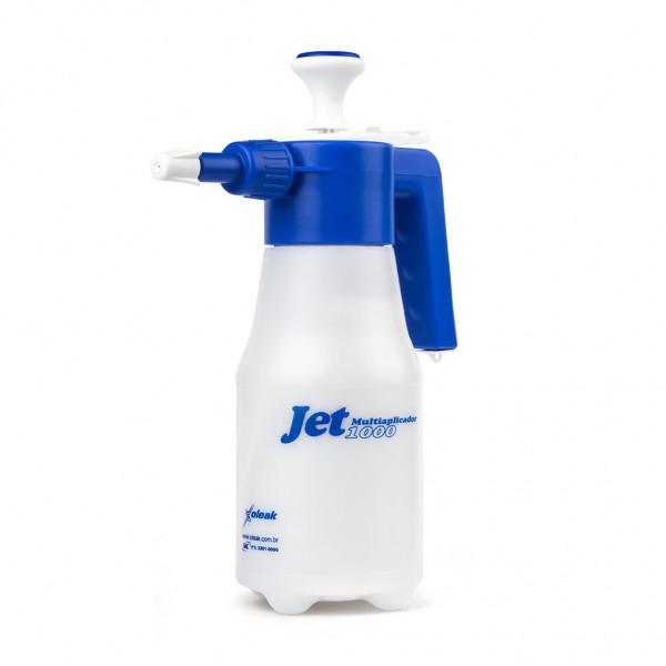 Aplicador com Pressão Prévia Jet 1000 (Pulverizador)