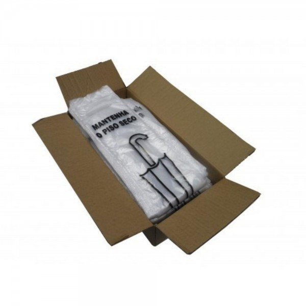 Refil para Embalador de Guarda Chuva