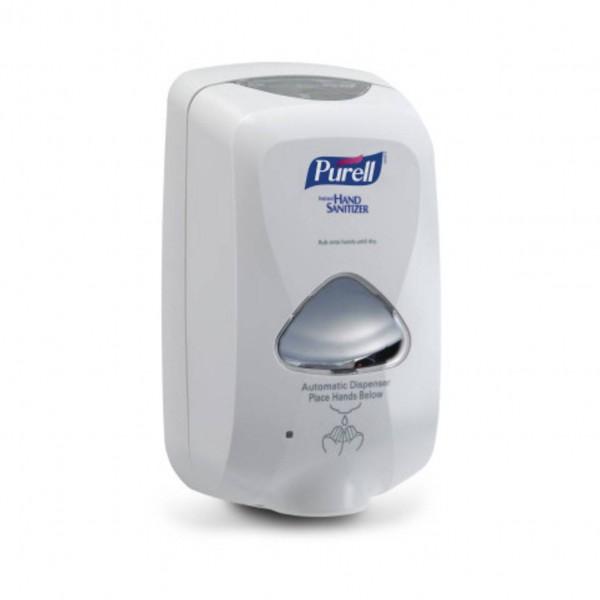 Dosador Eletrônico para Álcool Espuma PURELL® TFX