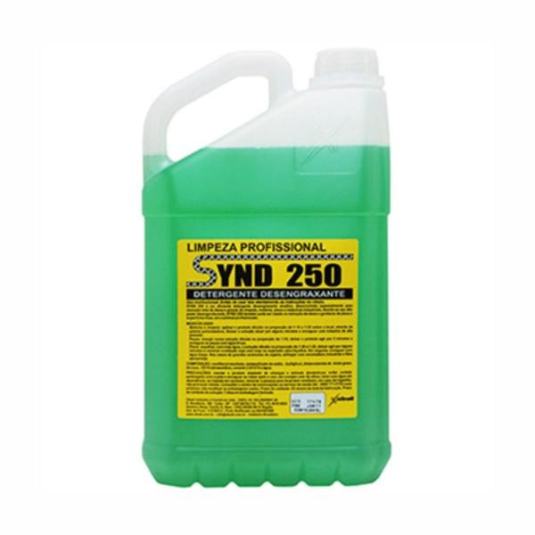 Detergente Desengraxante Synd 250