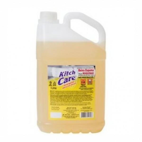 Detergente para Máquinas de Lavar Louça Kitch Care