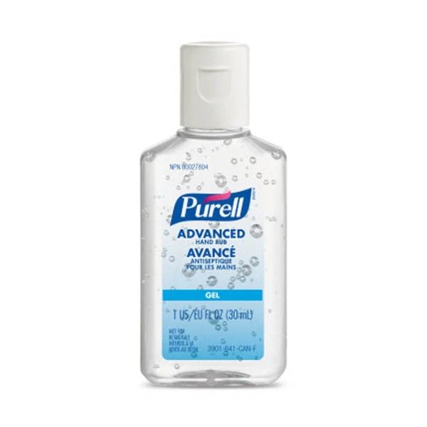 Álcool Gel PURELL® Antisséptico 30 ml