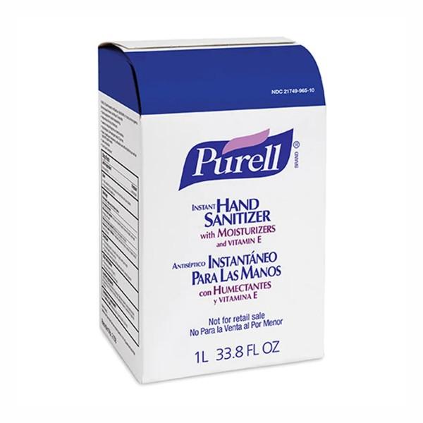 Álcool Gel PURELL® Refil NXT